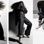 Nieuwe kleuren Puma by Rihanna collectie