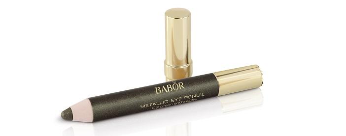 BABOR_HW_MakeUp2015_Metallic-Eye-Pencil_02-green-anthracite