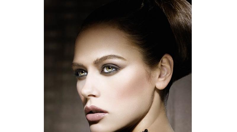 Babor Fall/Winter make-up look 2015