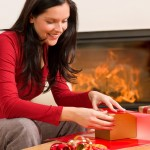 Fashion DIY: Kerstcadeaus inpakken