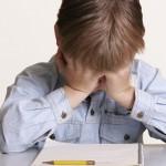5 soorten van leerproblemen bij kinderen