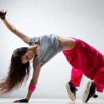 Met dansen verbrandt je meer calorieën dan fietsen, hardlopen of zwemmen