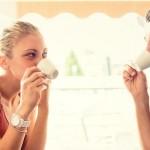 15 vragen om op een eerste date te stellen