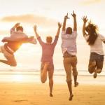 """10 quotes om te onthouden als je even """"vast"""" zit in het leven"""