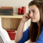 Eén op de vier kinderen seksueel lastig gevallen door vrienden online