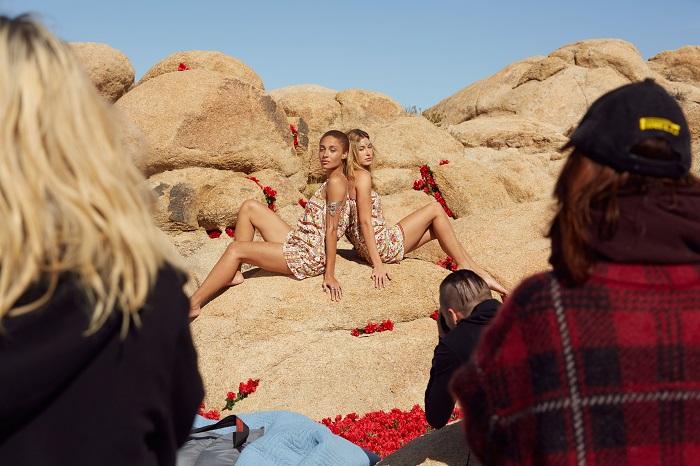 H&M loves Coachella collectie