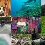Midden-Amerika als vakantiebestemming