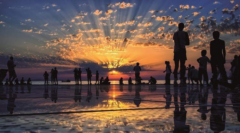 Zadar is de Beste Europese Bestemming 2016
