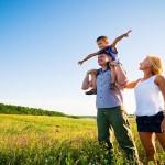 Gezondheid, relaties en werk belangrijker voor geluk dan geld