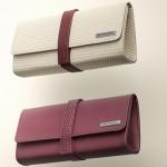 Jan Taminiau ontwerpt nieuwe KLM comfort bags voor World Business Class