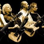 Status Quo met The Last Night Of The Electrics tour naar Nederland