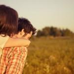 Waarom je de liefde vindt als je stopt met zoeken
