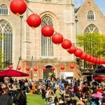 Lifestyle event Op z'n Rotterdams: Fashion, muziek, kunst, cultuur, eten & drinken