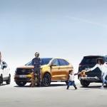 Populariteit SUV's te danken aan: moderne moeders, Millennials en 'Quintastics'