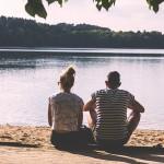 Geld heeft een grote invloed op romantische relaties