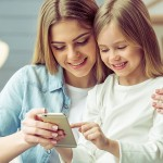 Dankzij deze apps is je kind altijd veilig en in goede handen