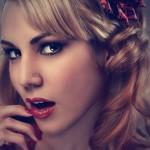 Zo ervaren mannen en vrouwen make-up bij andere vrouwen