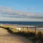 Dit zijn de best gewaardeerde stranden van Nederland