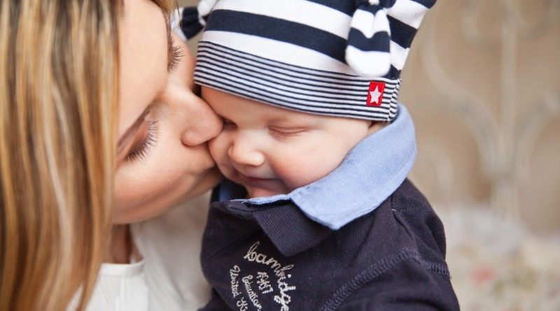 15 dingen die je misschien niet weet over alleenstaande moeders