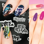 Caption Neon Pop collection