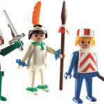 Expositie Playmobil naar Limburgs Museum
