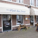 Hot Spot: Restaurant Mon Plat du Jour