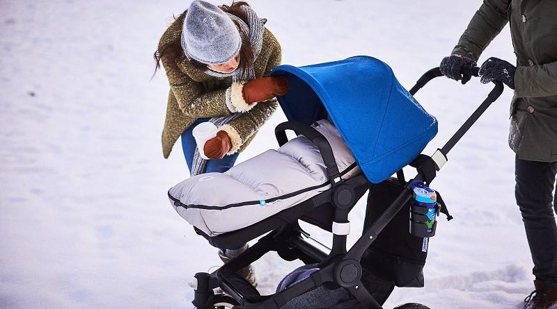 De meest handige en leuke accessoires van Bugaboo voor de winter 2016