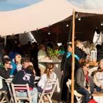 Culinair muziekfestival CuliNesse