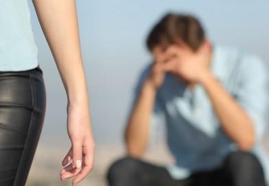 8 redenen om geen vrienden te blijven met je ex