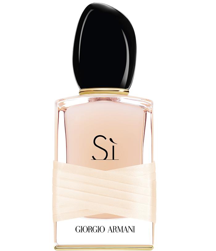 Giorgio Armani Sì Rose Signature Eau de Parfum