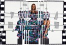 Eerste campagne beelden Kenzo x H&M