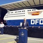 Guinness World Record's 'grootste Lego schip ooit' naar Nederland
