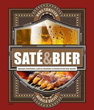 Saté & Bier