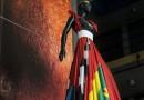 Amsterdam Rainbow Dress: de kleuren van tolerantie