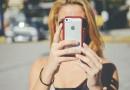 Selfies maken gelukkiger