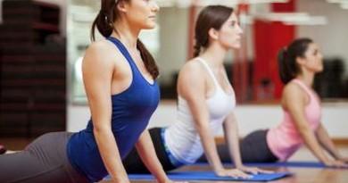 7 gezondheidsvoordelen van Hot Yoga
