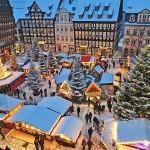 De negen leukste kerstmarkten in Nedersaksen