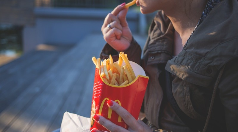 7 tips om je trek in snacks tegen te gaan