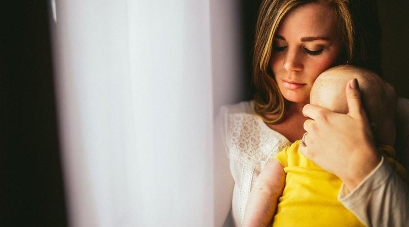 12 dingen die moeders voor zichzelf houden