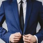 Mannen die een stropdas dragen op een eerste date hebben meer succes