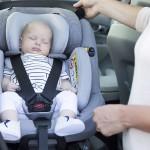 Maxi-Cosi AxissFix Plus – het autostoeltje dat meegroeit tot 4 jaar