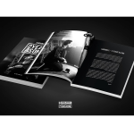 Hardwell´s nieuwe fotoboek laat zijn leven als een van 's werelds beste DJ's zien