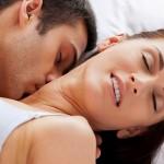 Vrouwen onthullen lichaamsdelen waar ze echt willen worden aangeraakt tijdens de seks