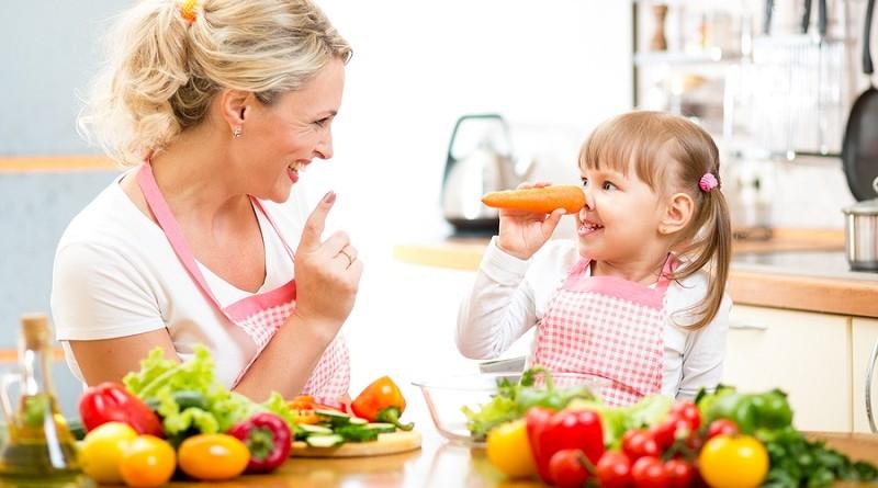10 tips als je kind een kieskeurige eter is