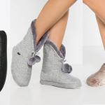 12 x leuke pantoffels om je voeten warm te houden