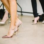 5 dingen die je ontdekt als je geen hoge hakken meer draagt