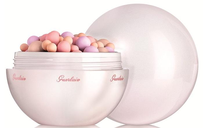 Guerlain Météorites Happy Glow Pearls