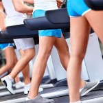 Je mobiele telefoon kan de intensiteit van je training verlagen