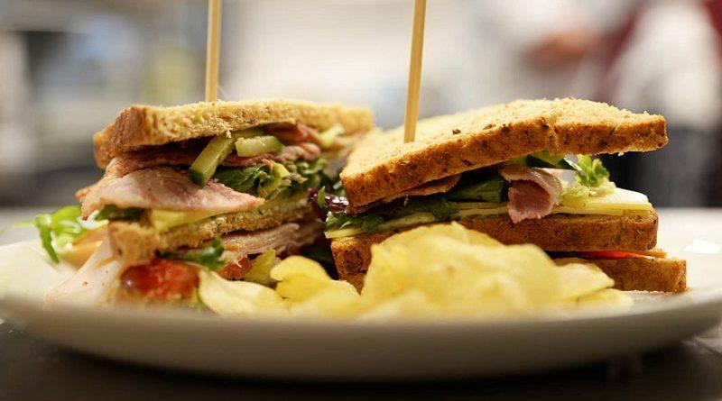 Hot Spot: Grand Café Moeke in Delft