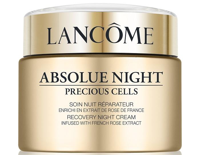 Lancôme Absolue Precious Cells Herstellende Nachtcrème